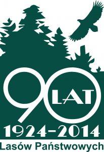 90 lat lasów państwowych